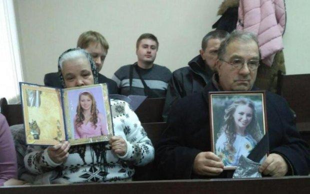 Убийство Ноздровской: к следователям попала странная  записка
