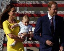 Кейт Миддлтон и принц Уильям, фото: Главред
