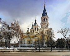 Свято-Хрестовоздвиженський кафедральний собор УПЦ МП
