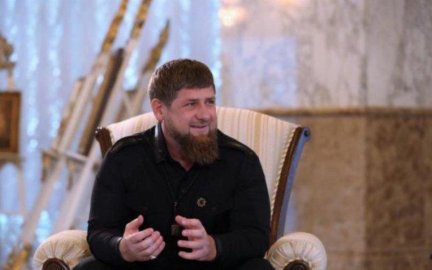 """Кадырова предлагают """"бросить"""" под санкции в Москве, - СМИ"""