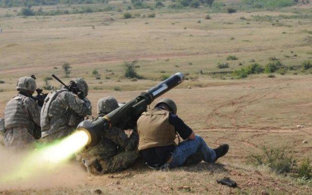 Допомога США Донбасу: Держдеп розкрив деталі передачі  Javelin
