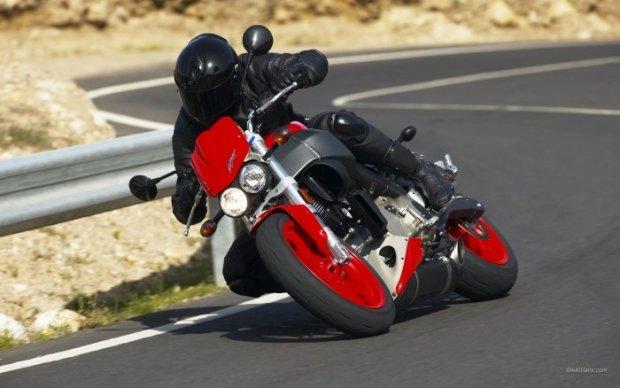 Когда шлем не спасет мотобрата: топ причин аварий по неосторожности байкеров