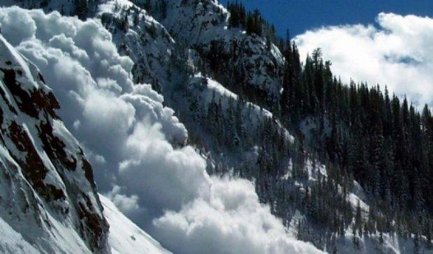 На Закарпатті можливі сходження снігових лавин