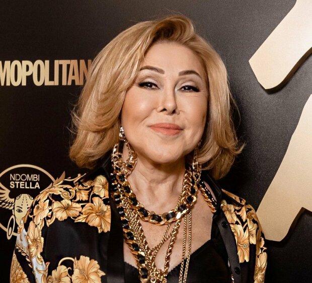 Любов Успенська, фото з відкритих джерел
