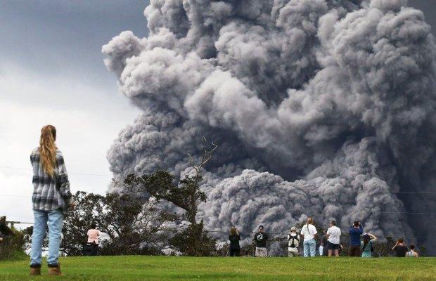 Земля на порозі найбільшої катастрофи
