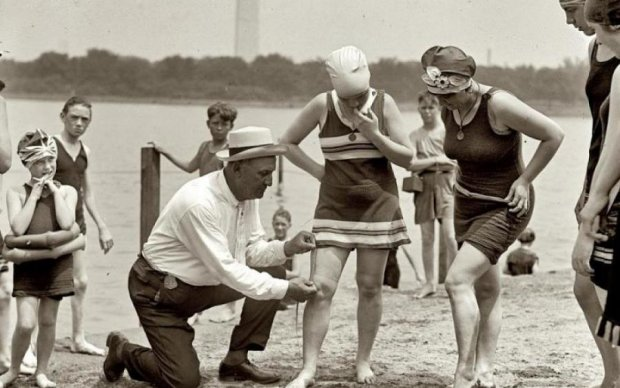 Чим замінювали спортивні тренажери 100 років тому