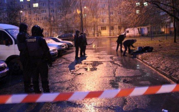 Знахідка в київській теплотрасі жахнула навіть бувалих оперів