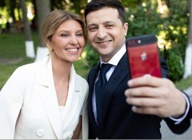 Одразу після інавгурації Олена Зеленська зробила подарунок українцям: довго на це чекали