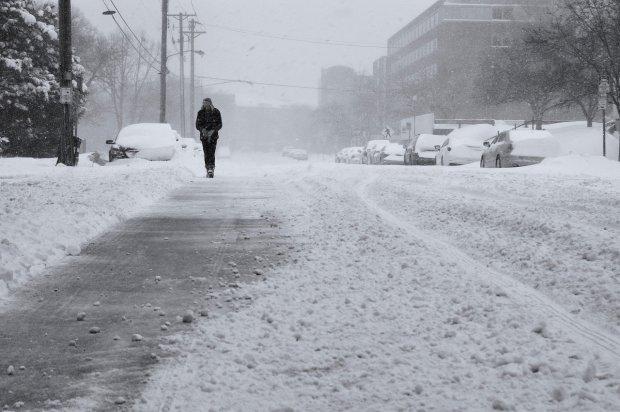 Морозный армагеддон несется к критической отметке: украинцев предупредили о серьезной опасности, стихия бьет все рекорды