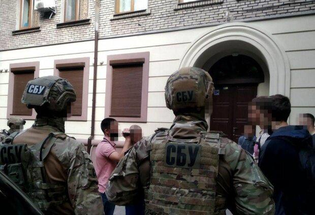 У Харкові викрили хитрого перевертня в погонах - зливав секрети Путіну