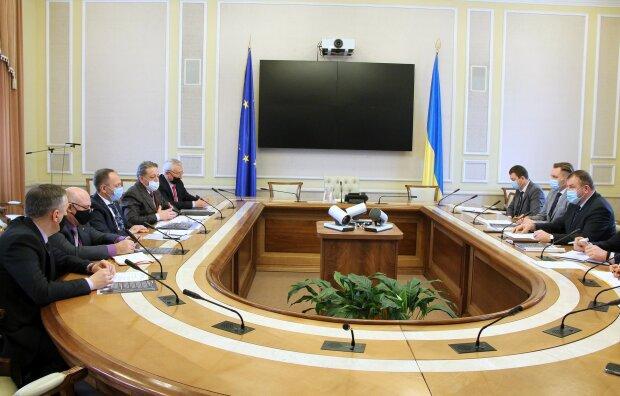 Міненерго - фото Міністерства енергетики України