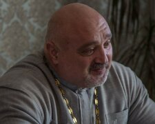 Найсильніший священик світу Віктор Кочмар, Радіо Свобода