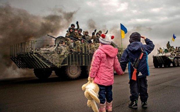 Новые права для детей АТО: что нужно знать украинцам