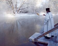 Крещение Господне 2020, taday.ru