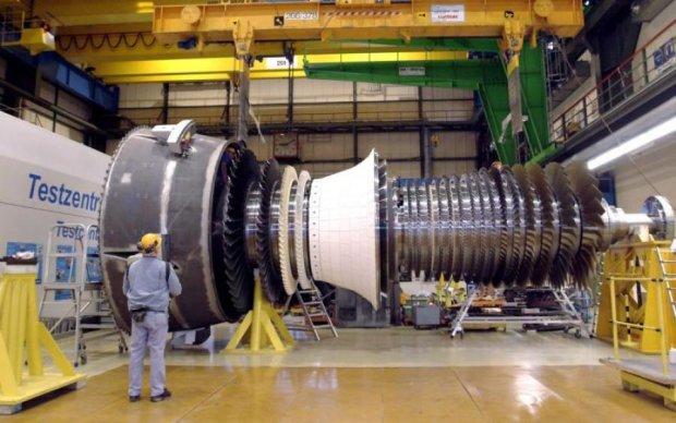 Крыма им мало: Siemens снова подтвердила популярную поговорку о деньгах