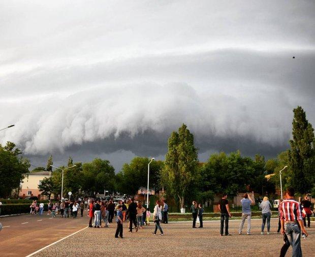Погода на 31 серпня: на Україну чекає нова хвиля дощів