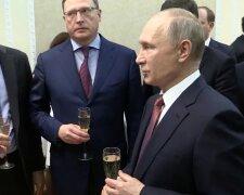 Владимир Путин, YouTube
