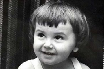 Тест від Знай: вгадай українських зірок по дитячих фото