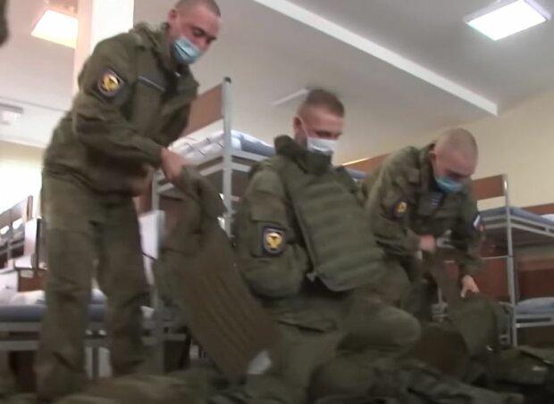 """Луганского студента призвали в российскую армию: """"Сиди тихо, а то будем разговаривать по-другому"""""""