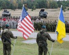військова допомога США Україні