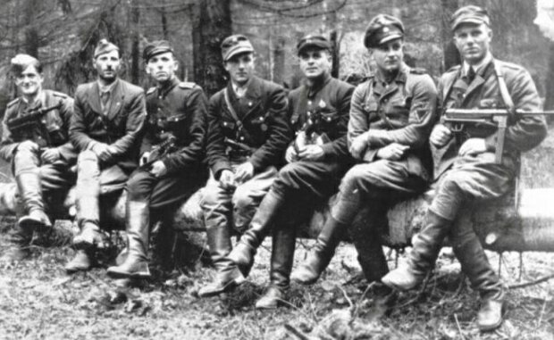 Стояли за Украину до последнего: на Прикарпатье снимут фильм о героях УПА