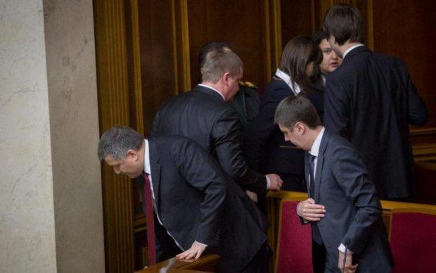В украинское министерство  приняли на работу кота и даже назвали обязанности