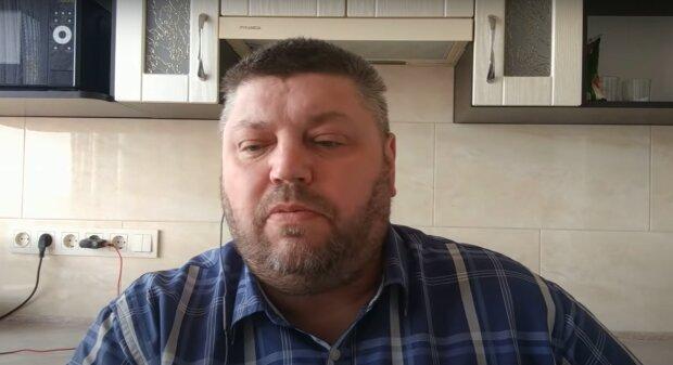 Зеленський - у відставку, Разумков - у президенти: Сергій Корнак про перспективи спікера ВРУ
