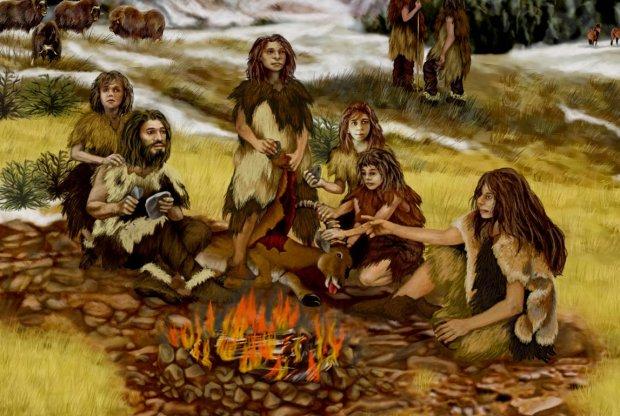 Сражало мамонтов и саблезубых тигров: археологи нашли древнейшее оружие наших предков