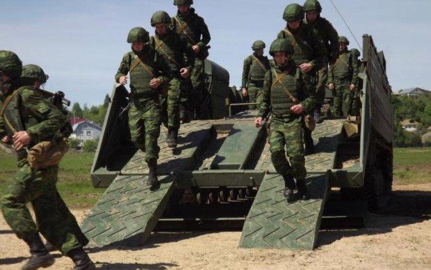 Небывалый случай: путинские вояки признали свой позор