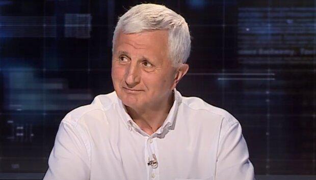 Анатолий Матвиенко: биография и досье, компромат, скриншот из YouTube
