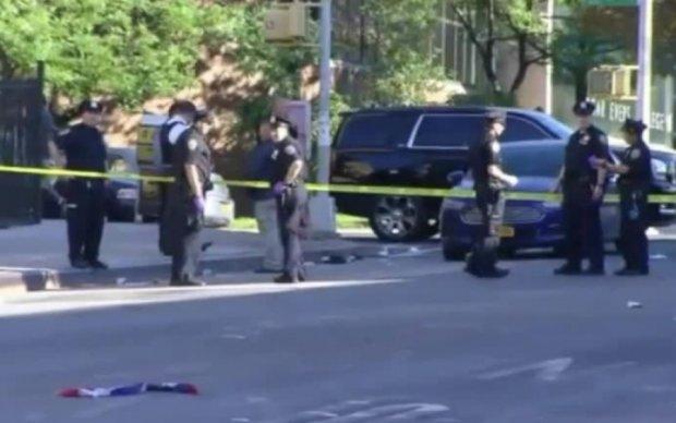Стрілянина у Вісконсині: вбито чотири людини