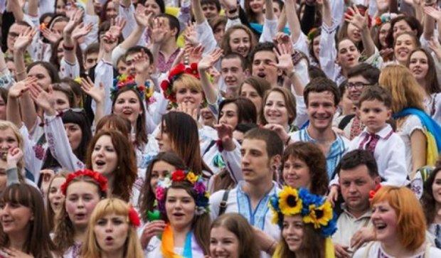 У Києві відбудеться другий пробіг у вишиванках