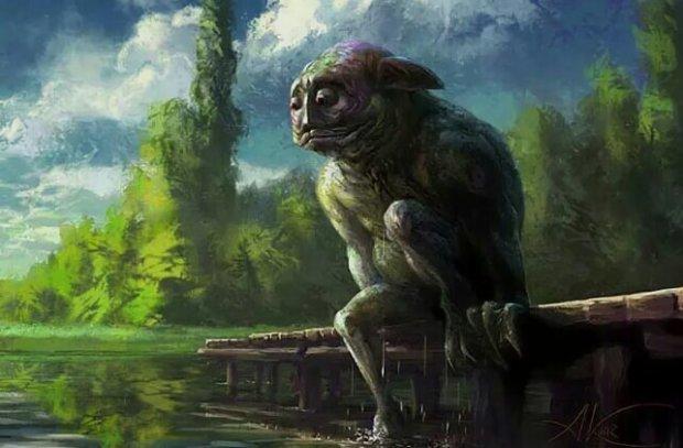 Злі, страшні, отруйні: ці жахливі істоти лякали наших предків століттями