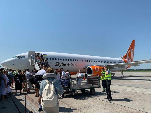 Из холодного Харькова в солнечный Тбилиси: SkyUp запускает рейс в Грузию