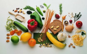 dieta sesamoy