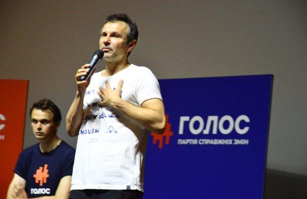 """Вакарчук обвинил Порошенко в атаках: """"Грязные методы"""""""
