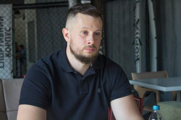 Андрей Билецкий, фото: Апостроф