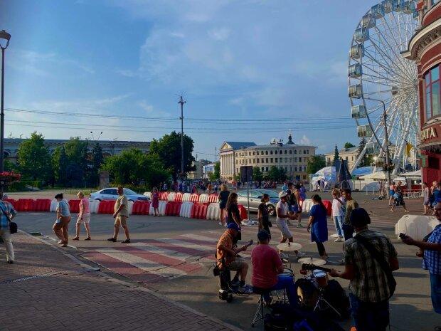 Київ, фото: Знай.ua