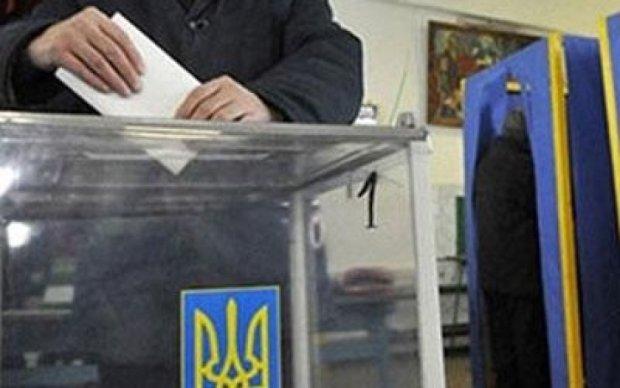На виборах у Чернігові вдались до «каруселей»