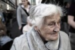 пенсионерка, фото pixabay