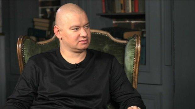 """Кошевой ответил, кто теперь главный в """"Квартале"""": """"Господи, я чуть не уср*лся!"""""""