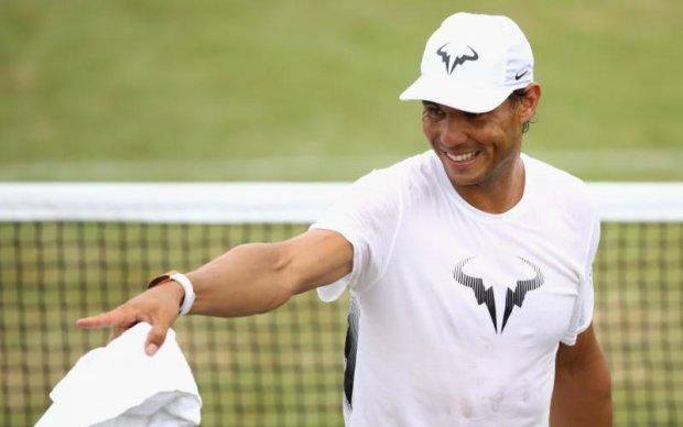 Вболівальники обурені поведінкою відомого тенісиста на Вімблдоні