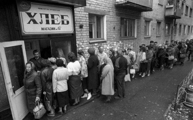 Названа неожиданная причина развала СССР