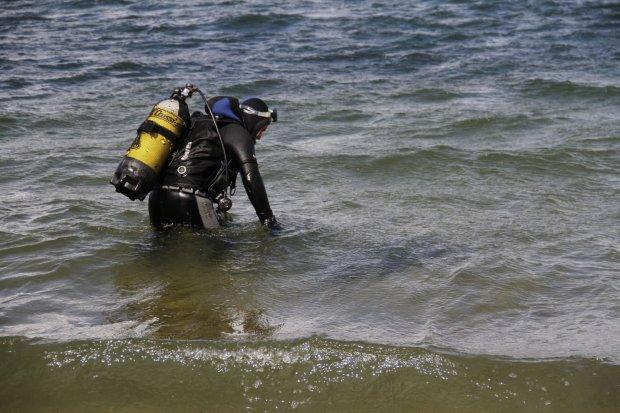 Под Одессой утонул фанат ночных купаний: отдохнул в последний раз