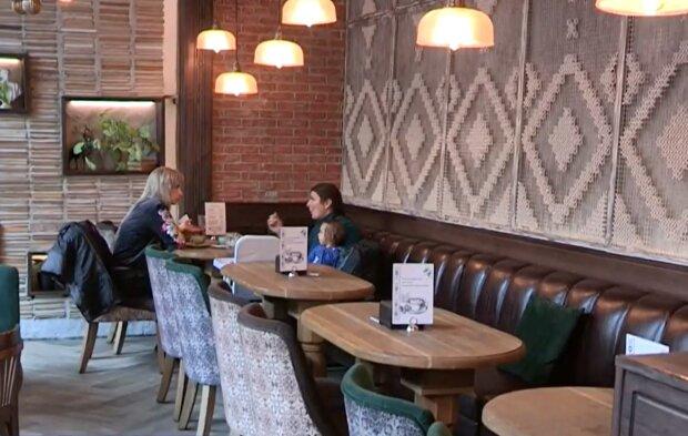Сфера обслуживания, кадр из видео