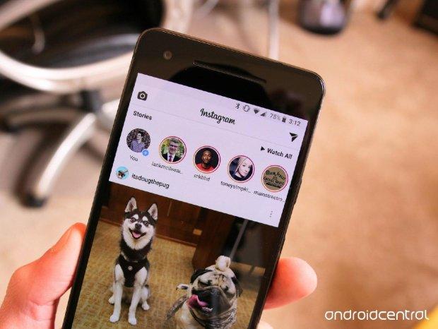Оновлення Instagram: соцмережа перетворилася на месенджер