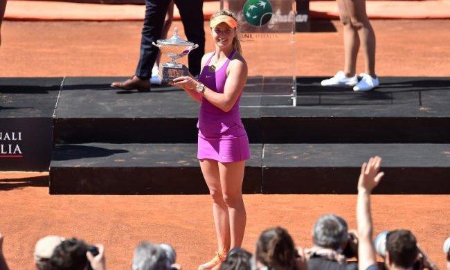 Рейтинг WTA: Світоліна за крок від топ-5, неймовірний прорив 14-річної Костюк