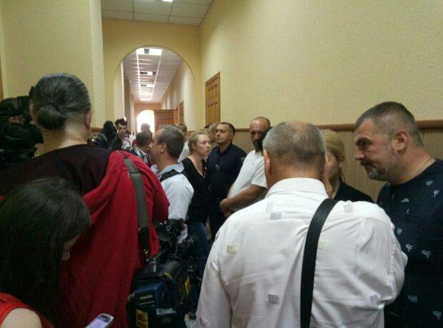 Суд в Харкові, фото: Город Х