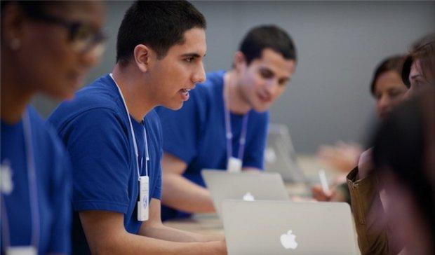 Сотрудники Apple подадут коллективный иск на компанию
