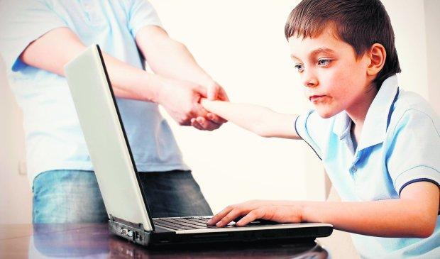 Отримай відповідь: наскільки шкідливі гаджети для дітей